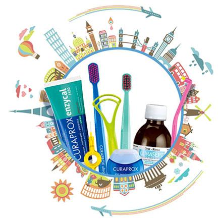 6. Гигиена полости рта